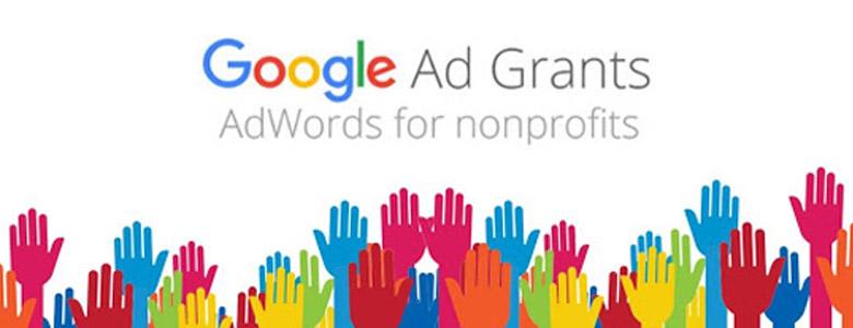 Google nonprofit szervezetek