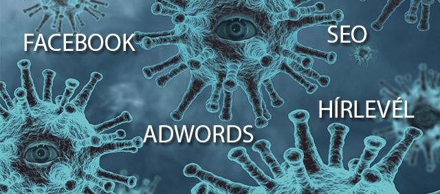 koronavírus marketing tippek